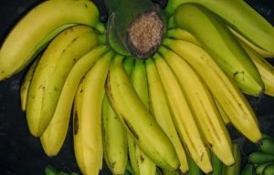 Ripe Delicious Bananas Ready To Eat NOW!