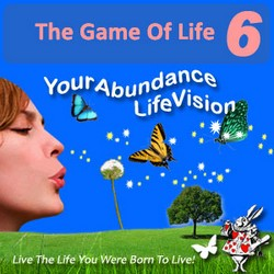 higher-self-help-carl-andrew-bradbrook-simple-imagine-manifest-system-training-workshops-The-Game-Of-Life-Audio