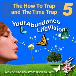 higher-self-help-carl-andrew-bradbrook-simple-imagine-manifest-system-training-workshops-The-How-To-Trap-and-The-Time-Trap-Audio