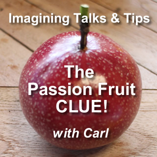 neville-goddard-audio-collection-imagining-talks-and-tips-The-Passion-Fruit-Clue-by-carl-bradbrook