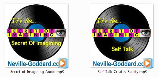 neville-goddard-audio-collection-secret-of-imagining-original-audios