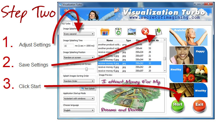 visualization-turbo-by-carl-bradbrook-getting-started-step-2